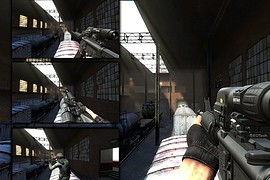 Twinke_Masta_M4A1_on_new_animation