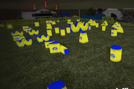 Digital Paintball 2.1: Redux