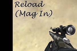 CSO Remington M24 On DEFAULT M40a1