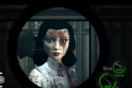 Elizabeth (Burial at Sea)