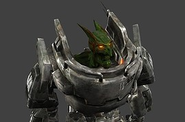 GoB-BA (GoBlins Battle Armour) 1.1