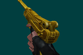Golden Luger