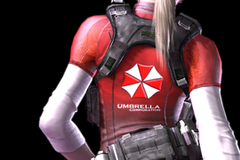 Jill casual Umbrella