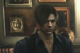 Leon RE4 Head Pack V0.1