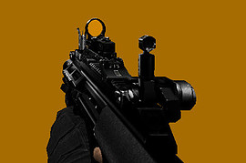 PC - AUG A3 Blackberry