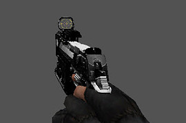 PC - Desert Eagle Goldberg