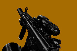 PrivateCollection - Tactical SCAR-L