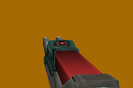 Quake 3 Mini Weapon Pack