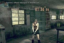 RE4 Ashley Graham