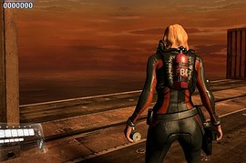 RE Revelations Rachael Foley + HD