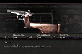 Russian Soviet Weapons pack