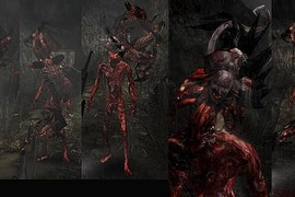 Satyr Enemies Pack
