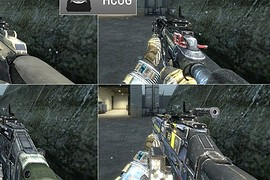 Titanfall Weapon Pack for Counter-Strike: Source
