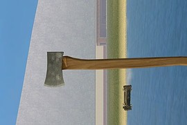 ZPS Axe - Crowbar Replacement