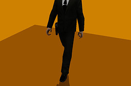 Agent Smith (The Matrix)