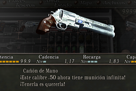 DMC4 Blue Rose