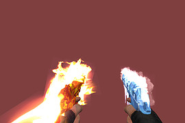 Ice and Fire Eiltes