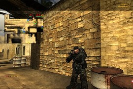 Gears Of War CT Pack