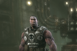 Gears of War Character Pack 1.6