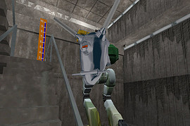 Half-Life (Alpha Version 0.52)