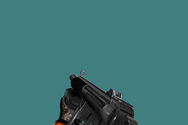Mp5sd reanimation