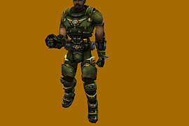 UT2004 Model Players Pack for HL