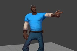 The Enhanced Demoman