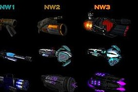 Nali Weapons 3 Final