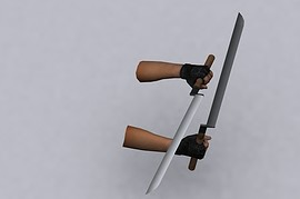 Anderson's knifes