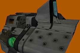 BFG 9000 from DOOM 3 (with ammo)