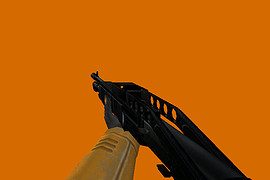 Black Mesa Source Alpha Weapons Pack (v.1)