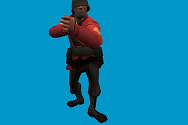 TF2 models pack for CS 1.6
